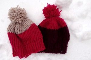 For the frigid cold temperatures you will need a warmer knit hat. When  those…