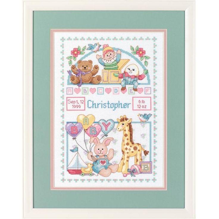55 besten Cross Stitch Kits Bilder auf Pinterest | Applikationen ...