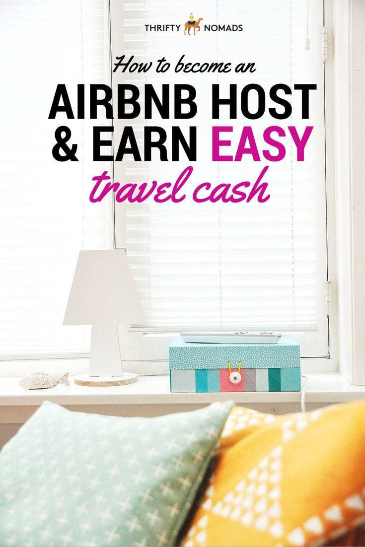 An Easy, Howto Guide On Renting Your Home On Airbnb It's Simple