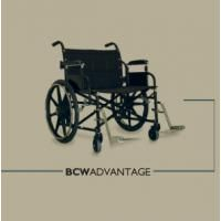 """BCW Advantage Manual Wheelchair, 34"""" W x 20"""" D x 20.5""""-22"": ""WOK BCW Advantage Manual Wheelchair, 34""""… #USAOnlineShopping #USAShopping"