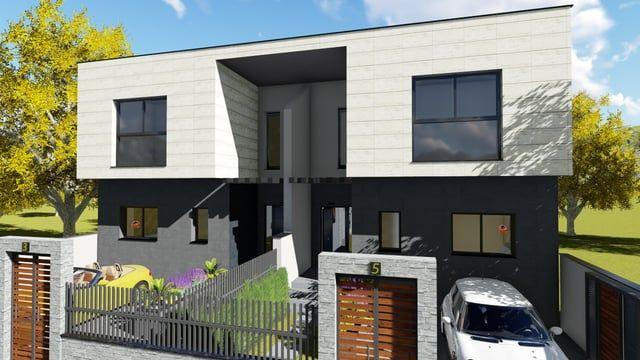 1000 ideas about casas prefabricadas de hormigon on pinterest casas prefabricadas hormigon - Casas prefabricadas burgos ...