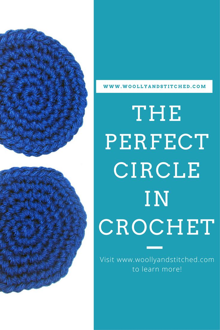 how to make a perfect circle