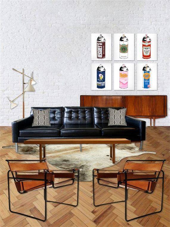 169 Best Furniture Mid Century Modern Images On Pinterest