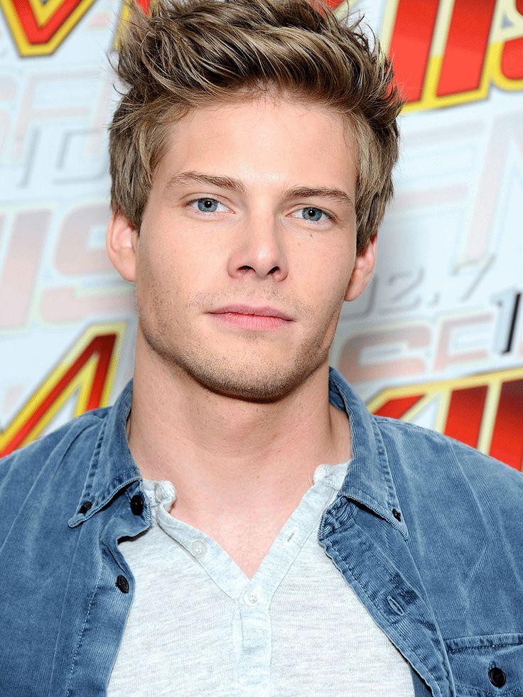 Hunter Parrish Actor | TVGuide.com