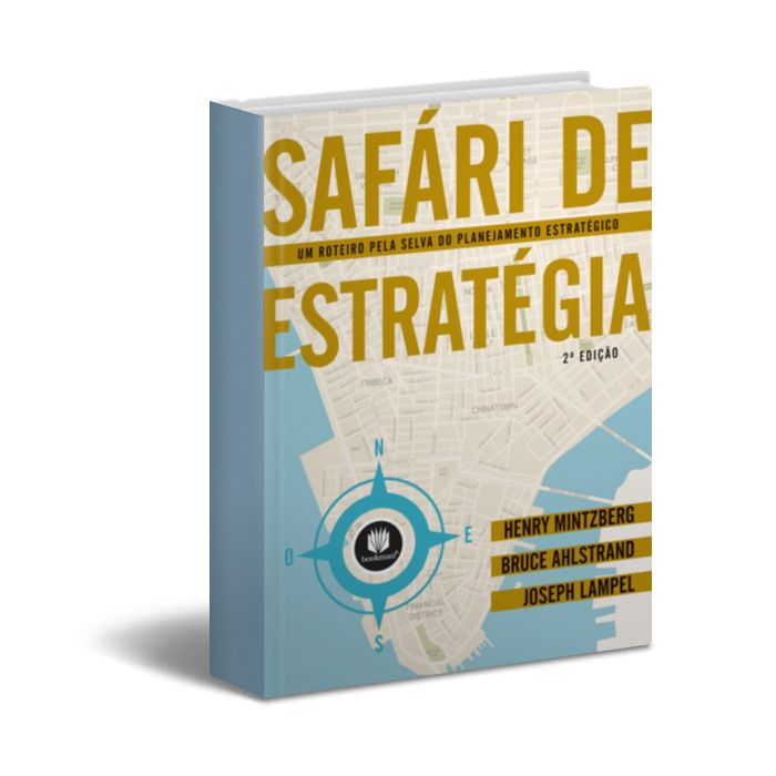 ! NUEVO ! | Safari a la estrategia | Henry Mintzberg | PDF | LibrosAyuda© 2015. CC. NO COMERCIAL. …