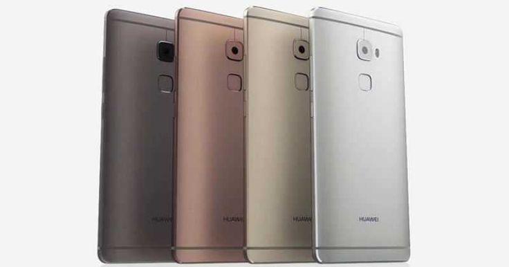 Huawei se acerca a Samsung y Apple en ventas
