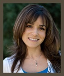 Nicole Adams (aka Nikki): owner & of Studio also a Pilates Instructor!