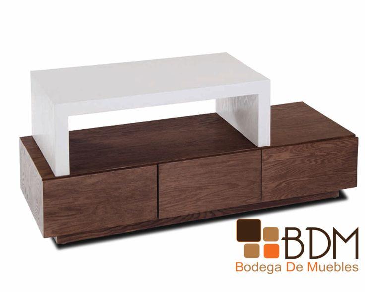 M s de 1000 ideas sobre muebles para tv modernos en - Muebles para televisiones planas ...