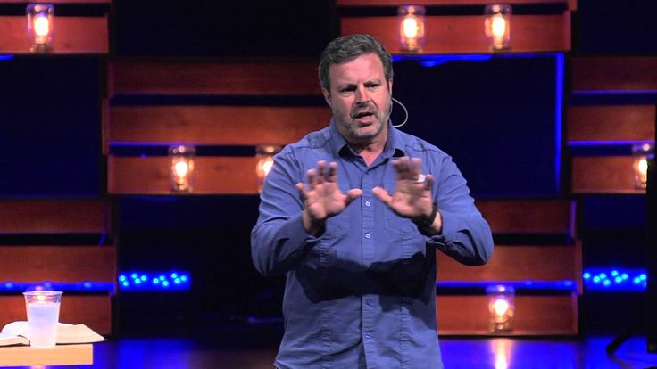 God's Purpose For Our Lives - Kris Vallotton, Bethel Church