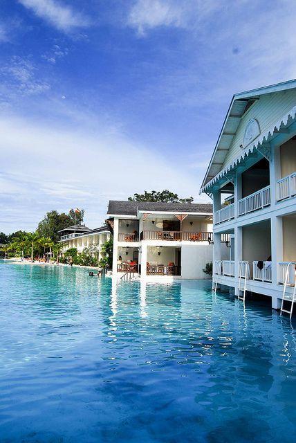 Plantation Bay Resort and Spa, Cebu, Philippines