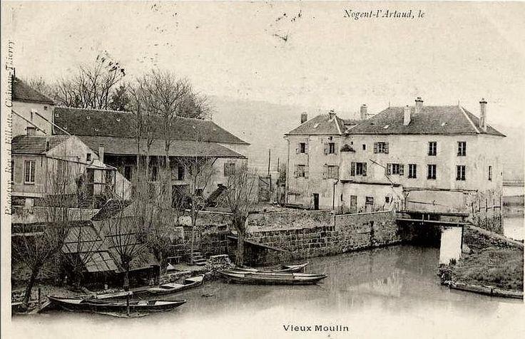 Nogent-l'Artaud