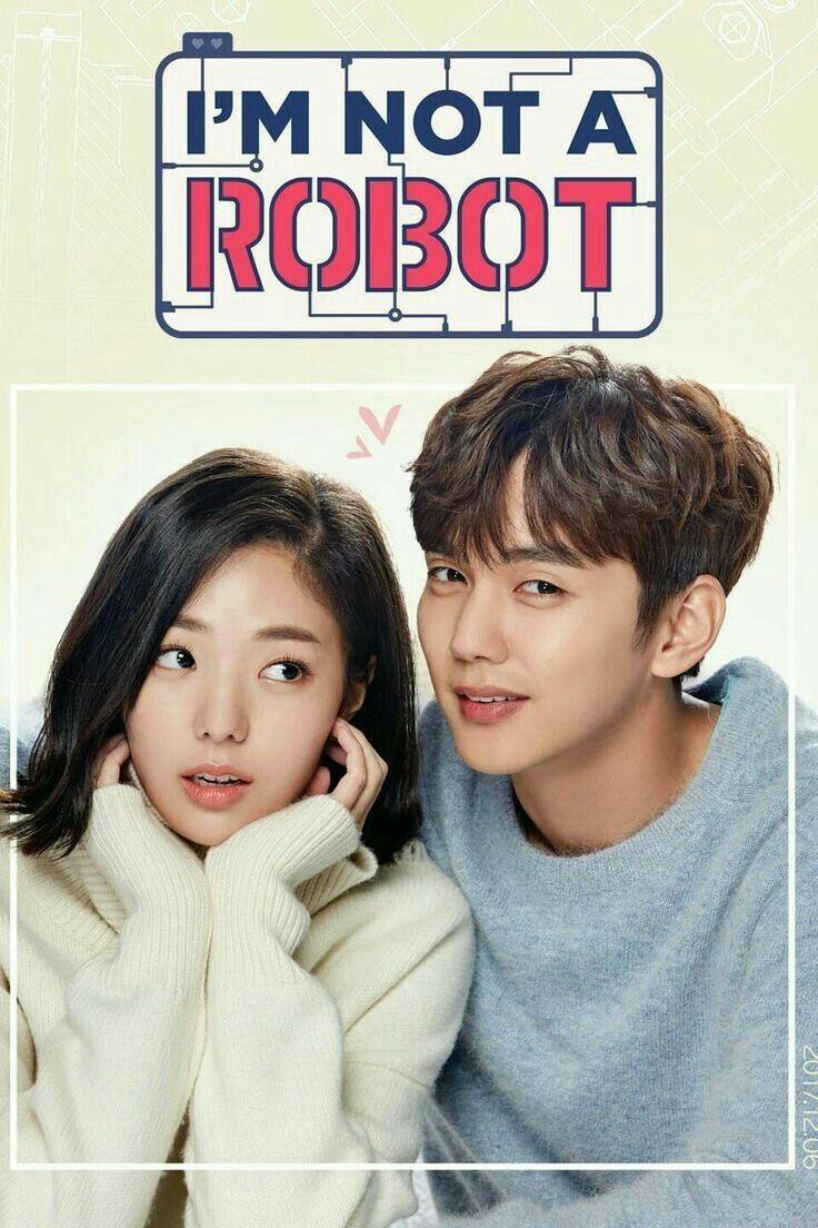 Film Korea Komedi Romantis 2018 : korea, komedi, romantis, Robot, Komedi, Romantis,, Drama, Korea,, Fiksi, Ilmiah