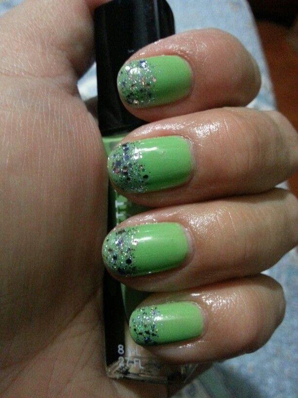 Mejores 120 imágenes de Nail art I\'ve done so far en Pinterest ...
