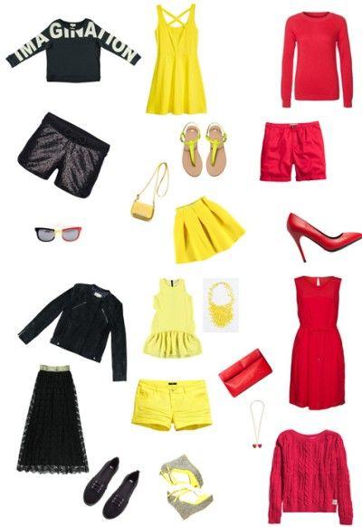 Tricolore shopping: laat de duivel in je los
