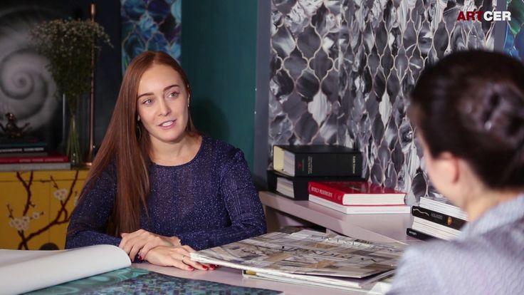 Эксклюзивное интервью дала журналу Artcer дизайнер и создатель собственного брэнда обоев @yanasvetlova , а также арт-директор Ателье Интерьера Яна Светлова.                  #artcermagazine #design #интерьер #журнал #дизайн #стиль #интервью #обои #высокаямода #природа #вдохновение