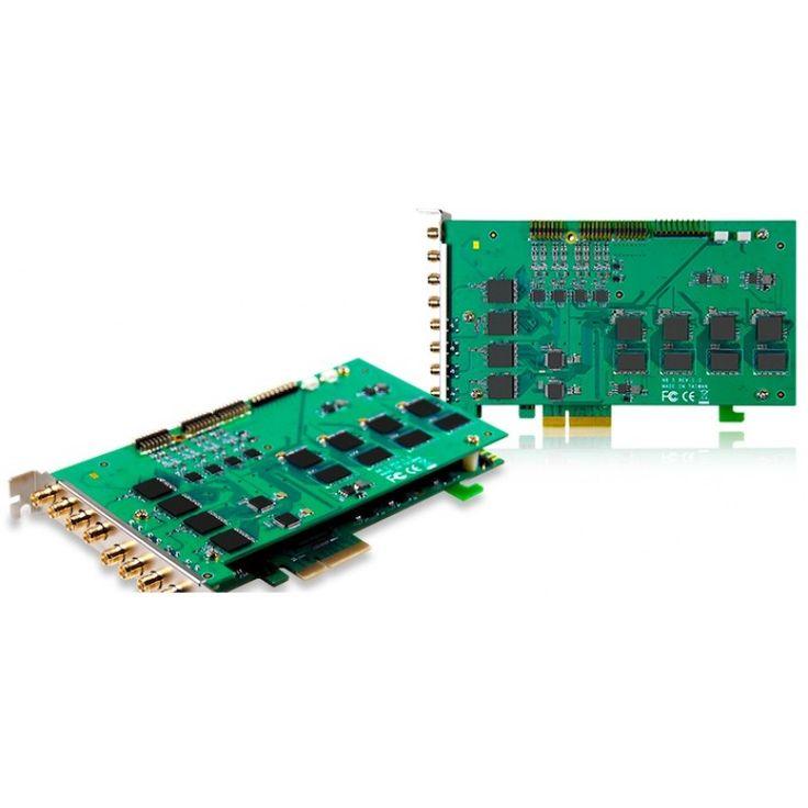 Interface Profesional SDI-HD/SD  60fps  8-CH