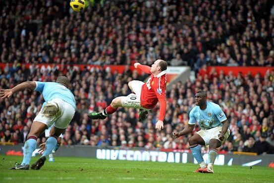 10.Rooney.   holy freaking cow.