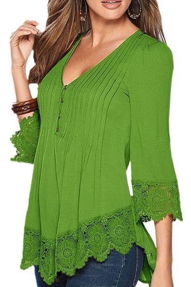The 2nd page, Fashion Style Blouses & Shirts - Beautifulhalo.com