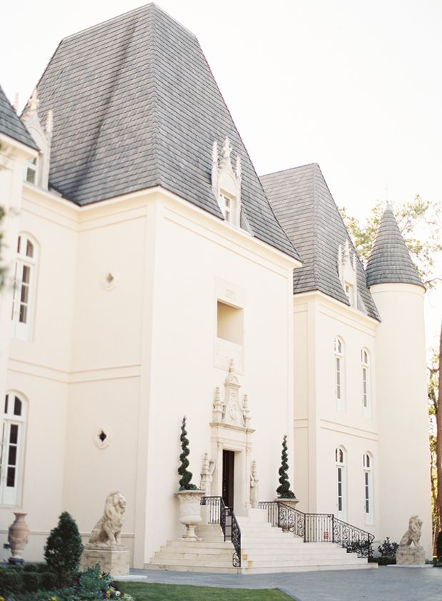 Chateau Chic! Wedding Inspiration With French Elegance see more at http://www.wantthatwedding.co.uk/2015/08/30/chateau-chic-wedding-inspiration-with-french-elegance/