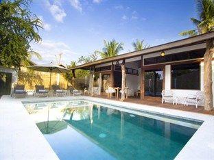 Wilsons Retreat Lombok - Swimming Pool