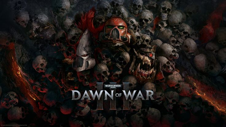 Warhammer 40,000: Dawn of War III Free Download PC Game Full Version . Warhammer 40,000: Dawn of War III Free Download game for PC and mobile was released and is readily available on this page on extraforgames.com, and we'll provide it to you along with completely free download and...