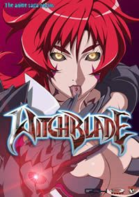 Witchblade anime-at first I thought oh dear lord, but by the end it definitely captivates the heart....The warmth and kindness of a mother to protect her daughter