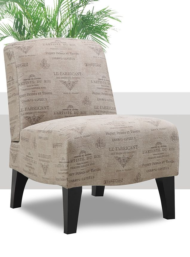 Carrie Accent Chair in Toulouse Mineral by Emerald Home Furnishings. 174 best Living Room images on Pinterest   Live  Living room ideas