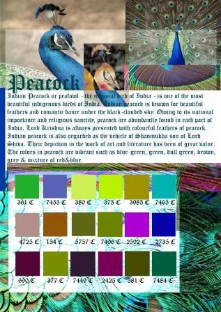 spring 2014 fashion trends | Fash is dash.. _@psycho: Fashion Forecasting Spring/Summer 2014 for ...