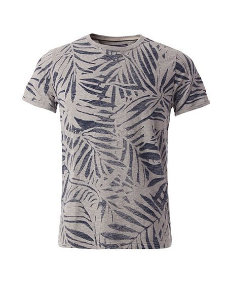 Ray Print T-shirt