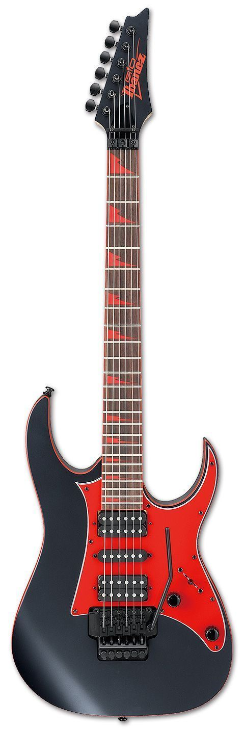 Electric Guitars RG - GRG250DX Gio Ibanez | Ibanez guitars http://www.reverbnation.com/Khakestar #IbanezGuitars