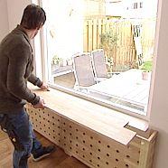 Maak je radiatorombouw zelf! | Eigen Huis & Tuin