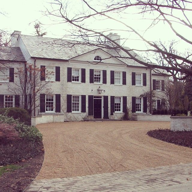 Bellwether Landscape Architects In Atlanta Ga: 240 Best Images About Limestone & Boxwoods On Pinterest