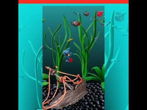 Plasticine Aquarium FREE - Εφαρμογές Android στο Google Play