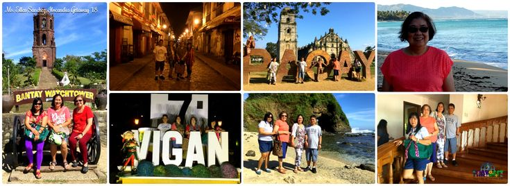 Ms. Ellen Sanchez, #Ilocandia Tour 2018  #Laoag #Pagudpud #Vigan #IlocandiaTour #Ilocos #wheninILOCOS #Ilocos2017 #RoadTrip #Travel #Travbest #TraveLovers #TravbestAdventures #Tourism #Packages #Tours #Vacation #ItsMoreFuninthePhilippines #ChoosePhilippines #Asia #AsianPackages #Phillippines #TravelPh #LakbayPilipinas #Tourist #Adventure #TravelGoals #Traveler #BeautifulDestinations #ExploreAsia #TravelAsia  #Naturelovers #satisfiedclient