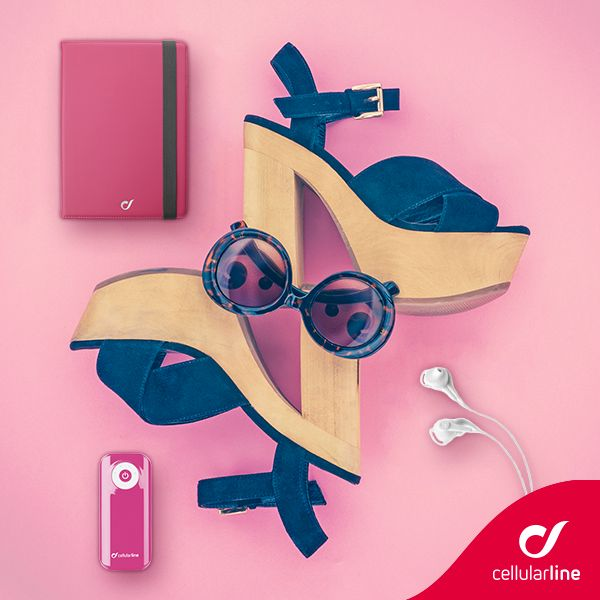 #Pink Addiction #cool #trendy #style #fashion #standcase #tablet #powerbank #usb