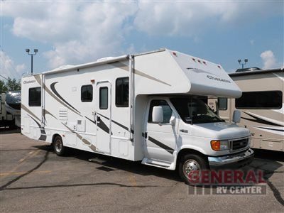 Used 2005 Four Winds RV Chateau 31P Motor Home Class C at General RV | White Lake, MI | #129696