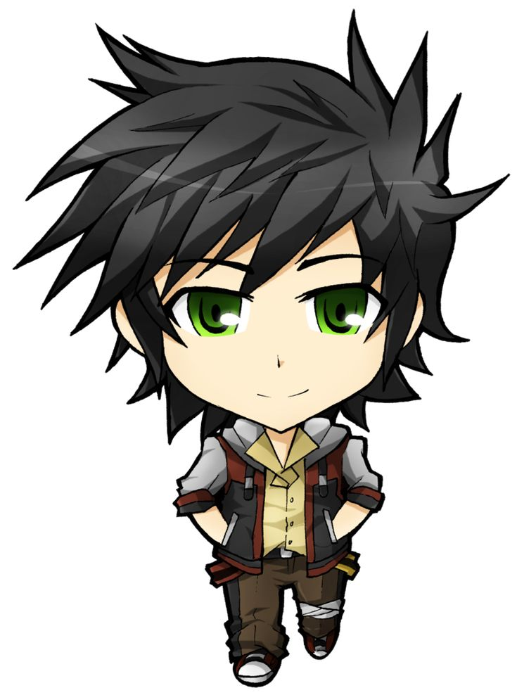 32 Best Chibi Boy Images On Pinterest Chibi Boy Anime