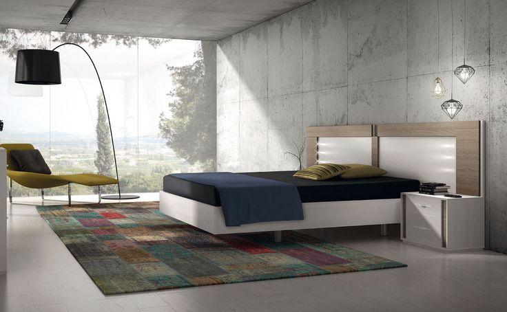 Dormitorios - Muebles CASANOVA