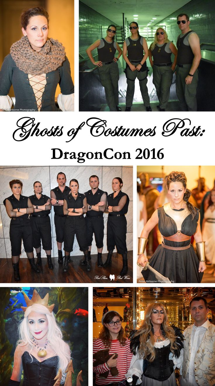 Ghosts of Costumes Past: DragonCon 2016 (1743 18th Century 2017 300 Aquarium Armor Atlanta Battle Battlestar Galactica Bsg Car Show Claire Cosplay Costume Costumes Costuming Crafts Das Sound Machine Diy Dragoncon Dsm Frank Goblin King Homemade Houston Houston Blogger Labor Day Weekend Labyrinth Little Mermaid Outlander Parade Pilots Pitch Perfect 2 Queen Gorgo Rise Of An Empire Season 1 Sewing Starbuck T Rex Ursula)