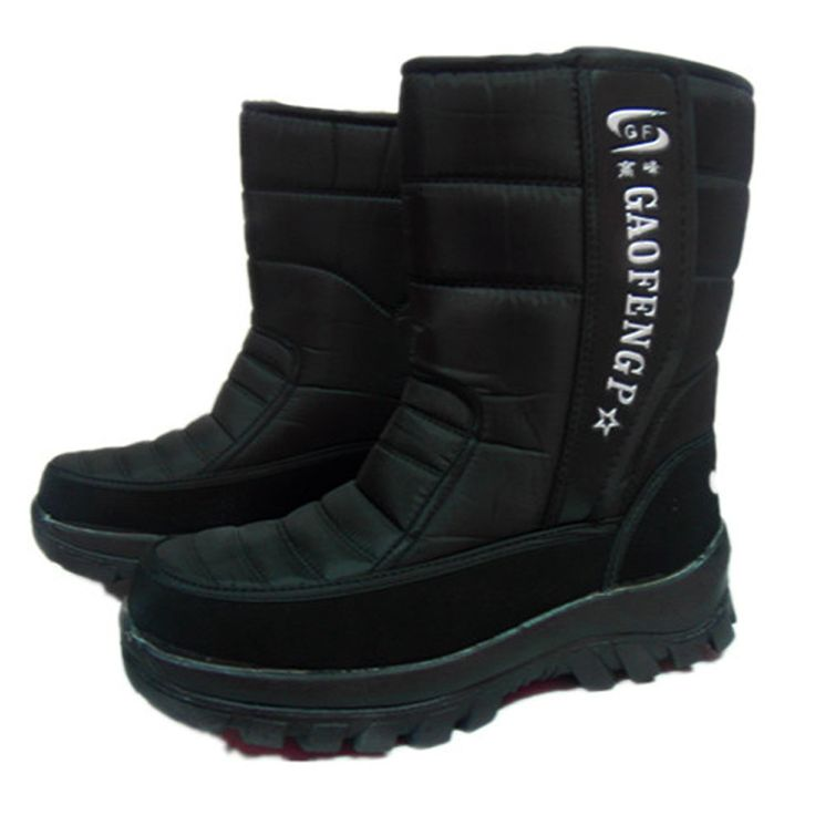 2016 men waterproof hunting boots thickening thermal snow boots outdoor warm fur shoes military desert boots male #clothing,#shoes,#jewelry,#women,#men,#hats,#watches,#belts,#fashion,#style