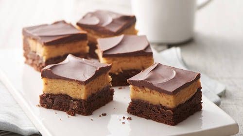 5 Easy Recipes for People Who Love Peanut Butter - Pillsbury.com
