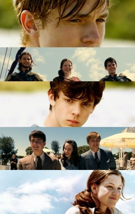 Narnian kings and queens