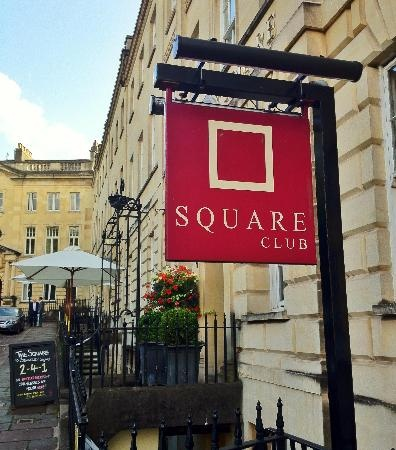 The Square Kitchen is on Trip Advisor! If you've been in for dinner with us recently why not let us know what you thought of your experience?
