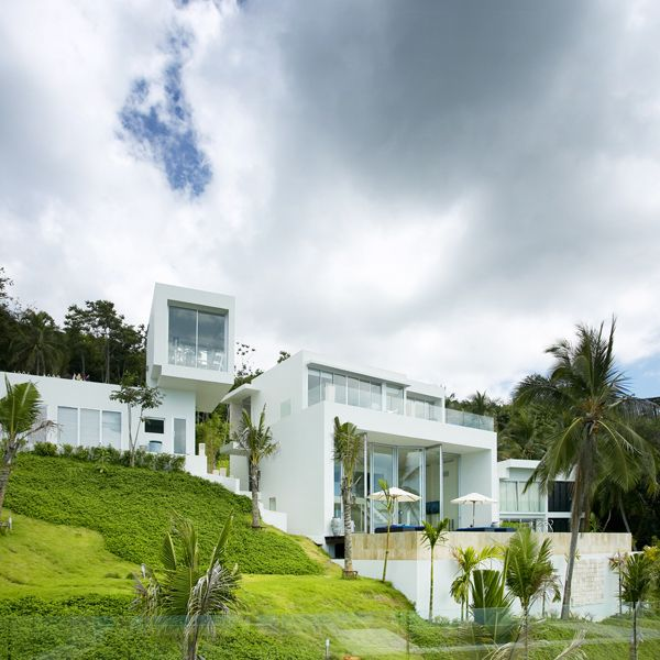 The 56 best Residential & Clubhouse By Red Design Consultants images ...