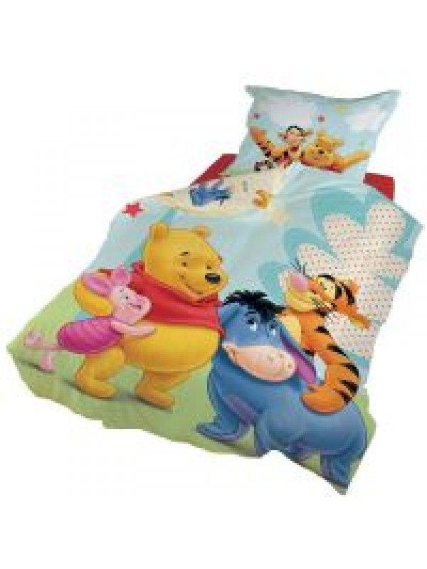 DISNEY OLE BRUMM sengetøy   stort utvalg av sengetøy til barn på nett