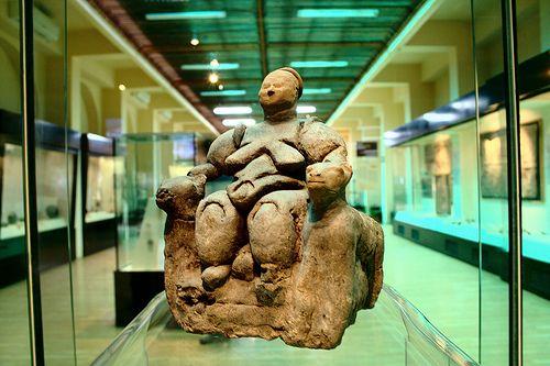 Museum of Anatolian Civilization