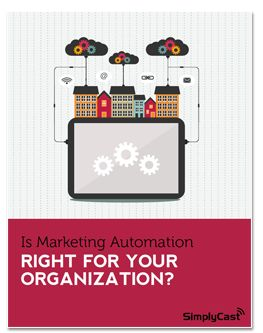 Learn if your organization is ready to use marketing automation.