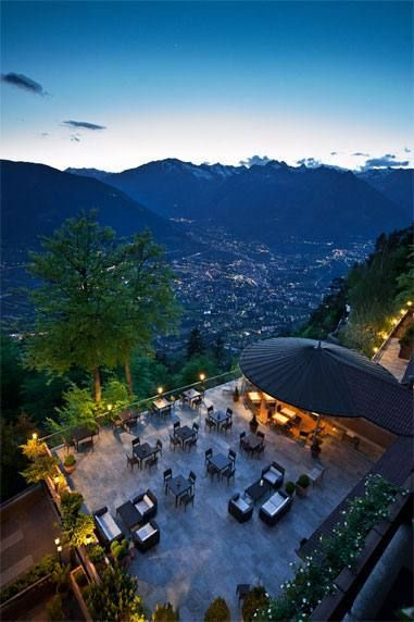 Hotel s dtirol miramonti das boutique hot for Sudtirol boutique hotel
