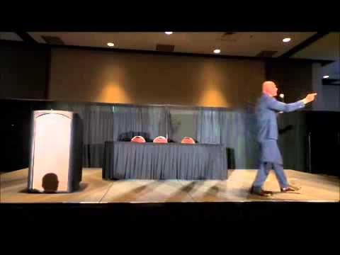 DIP Juan Rosado - 'Forjando los líderes del futuro' 2015