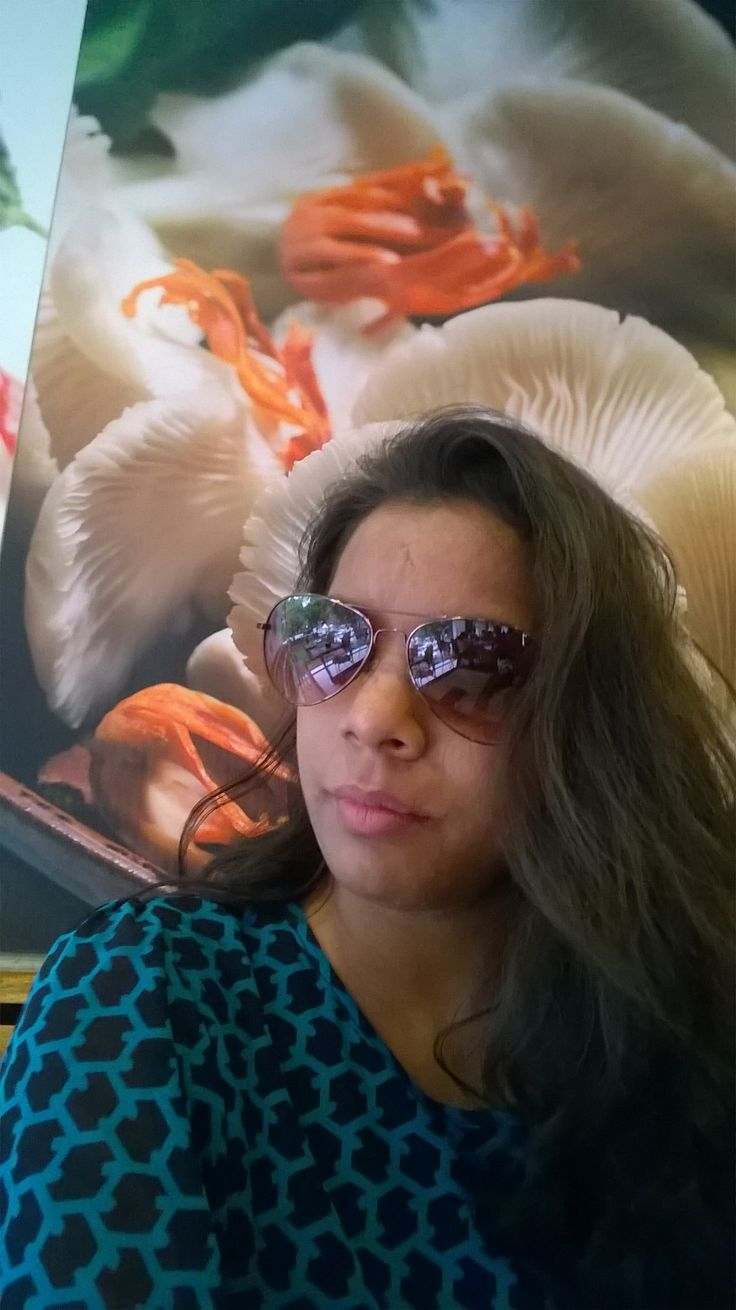 Fast Track Glasses at Pacific Mall, New Delhi  - one of my fav brands for glasses